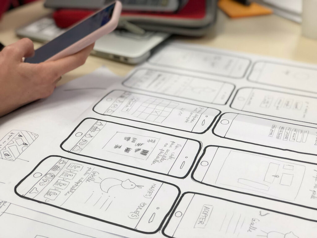 In-Demand Tech Skills UX Design