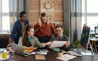 Five In-Demand Tech Skills Employers are Looking For in 2021