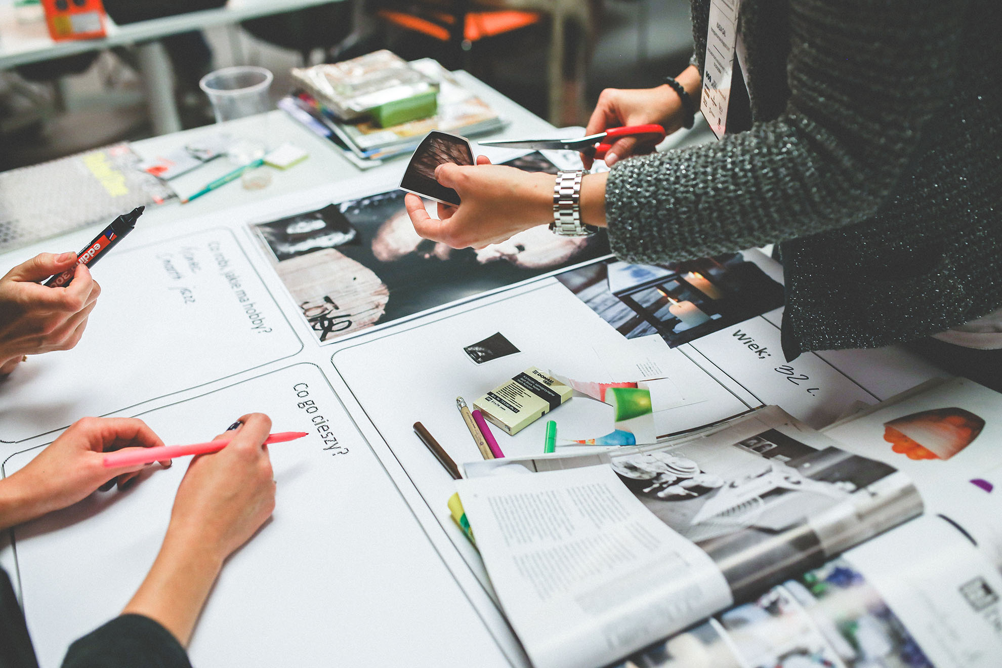 UX design career path