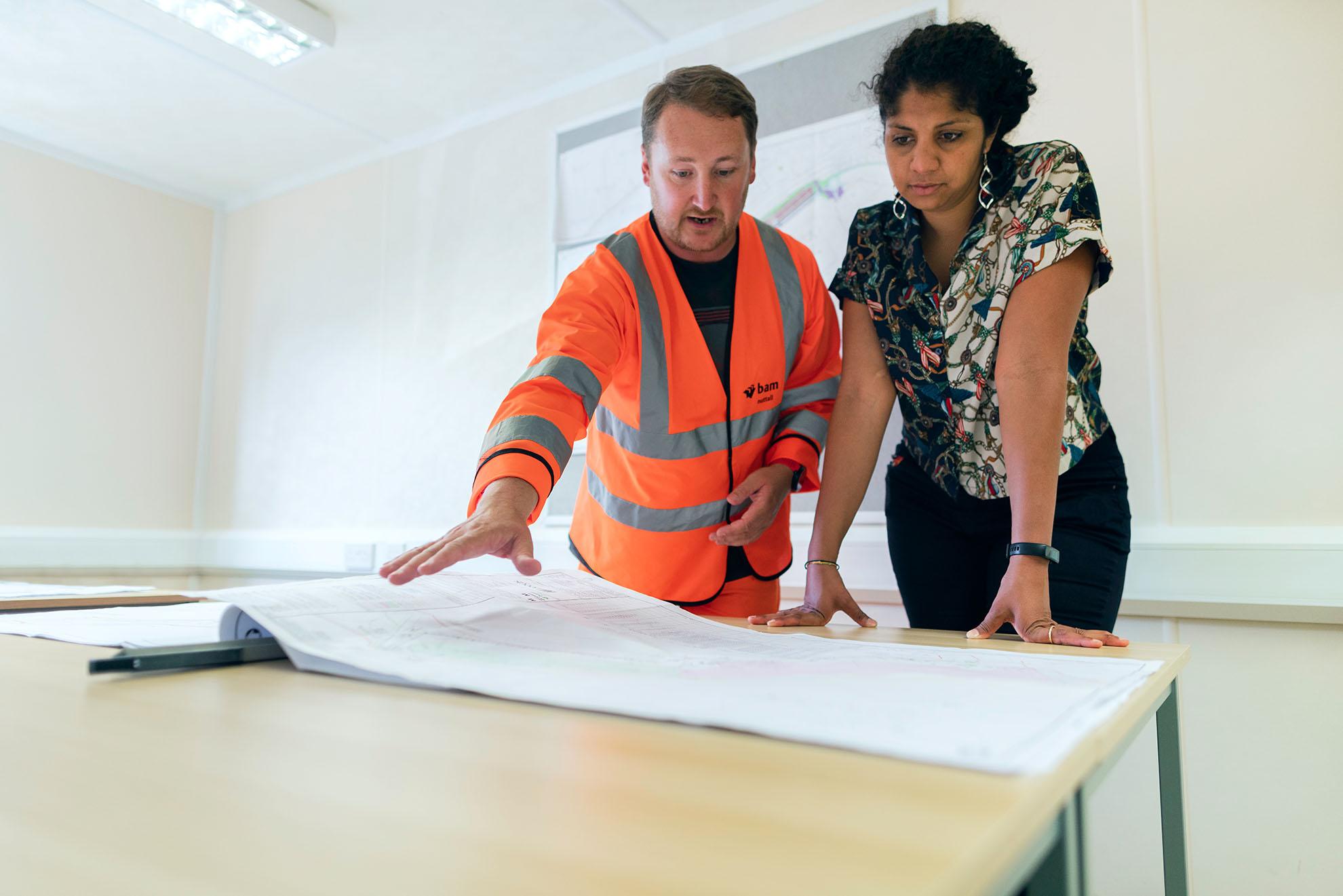 Project Management Industries