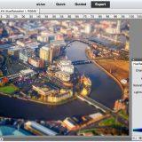 Creative Photo Editing: Tilt-Shift